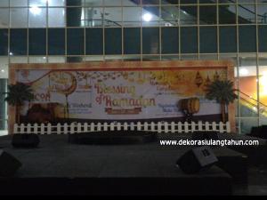 dekorasi ramadhan | jasa vendor
